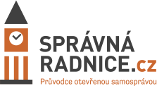 Logo - SpravnaRadnice.cz